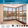Aluminium-/Aluminiumneigung-und Drehung-Fenster-Mischungs-örtlich festgelegtes Fenster