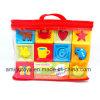 Qualitäts-Vinylspielwaren-Baby-Kind-Bad stellte für pädagogisches ein