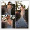 Querida Strapless Vestido de Noiva 2016