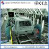 China Suli compartilha da decoração do carro para a linha de revestimento