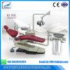 OEM и ODM Китая портативный блок стоматологического обслуживания с помощью светодиодной лампы датчика