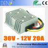 DC 24V a 12V 20A Buck Module Step Down Power Converter