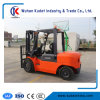 4ton Dieselgabelstapler Cpcd40 mit CER Bescheinigung