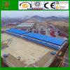 Estructura de acero prefabricada Comunidad Edificio/almacenamiento/Almacén
