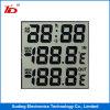 Kundenspezifische Grafik LCD-Bildschirmanzeige für Telefon mit RoHS