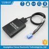Bedienungsfertiges Auto Stereo-USB-Ableiter-ZusatzSpieluhr-Schnittstellen für FIAT Alfa Romeo