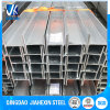 Fabricado en China la venta de vigas H galvanizado de acero de sección hueca