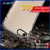 Caja a prueba de choques del teléfono móvil TPU para el iPhone 7
