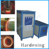 Máquina de calefacción de inducción para endurecer la variedad de piezas automotoras de la motocicleta