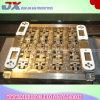 Moldeo por inyección de plástico y mecanizado CNC Fresado Torneado Servicios de doblado