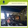 カスタムサイズPVC上塗を施してあるカンバス地のシート、防水プラスチックキャンバスTb004