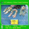 ベールの流行品の良質の使用された着るスカーフ