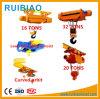 De PA Mini Elektrische Hoist/PA300 220/230V 500W 150/300kg van de bouw