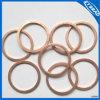Rondelle en aluminium/rondelle en laiton