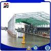 교각 (Q235)를 위한 Prefabricated 강철 구조물 건물