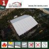 Chapiteau de 25 x de 70m pour 1500 tentes extérieures de montage d'événement de tente de concert avec le toit clair
