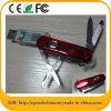 Movimentação clássica do USB da faca do metal da relação 2.0 (ET022)