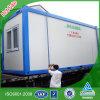 Construction préfabriquée modulaire de conteneur