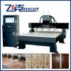 O preço direto da fábrica, serviços After-Sales de Oveseas forneceu o CNC que cinzela máquinas