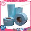 Saldatura a caldo dei materiali di consumo medici di sterilizzazione del sacchetto Gusseted della bobina