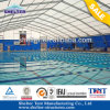 30X100 Swimming Pool Cover Aluminium Swimming Pool Tent