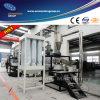 Pulverizador de plástico de alta velocidade / rebarbas Mill