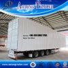 2016 Nieuwe 3 Axles Cargo Van Semi-Trailer voor Verkoop