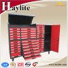 Governi di strumento d'acciaio di memoria del workshop; Un contenitore di 35 strumenti del cassetto