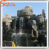 Fabricante Profissional Indoor Plastic Artificial Waterfall Fountain