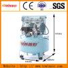 공장 직접 무언 기름 자유로운 치과 공기 압축기 (TW7501)