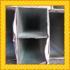 Quadratisches Aluminiumrohr 6061 T6