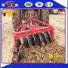 Excellent cultivateur Boîte de vitesse-Piloté /Plough de disque de rizière de six disques