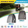 Gummireifen Manufacturer Tire Factory in China Doubleroad 385/65r22.5