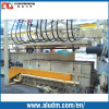 Online Quenching System에 있는 알루미늄 Extrusion Machine