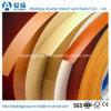 Accessoires de meubles en PVC Lingette de bordure certifiée par SGS Certified