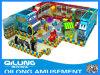Горячая продажа проектирования автомобилей детский крытый детская площадка (QL-150427E)