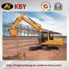 Xcmj excavador hidráulico Xe150 de la correa eslabonada de 15 toneladas