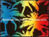 100%년 폴리에스테에 의하여 솔질되는 인쇄된 보통 복숭아 144f 75D *150D (FKQ13070429)