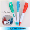 Light Ball PenのプラスチックHot Sale Ball Pen