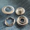 Nickelの豪華なElegant 14mm Snap Button