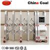 リモート・コントロールステンレス鋼の自動引き込み式のドアまたは拡張ゲート電気Foldable