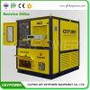 300kw発電機のテストの負荷バンクカラー黄色