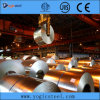 Dipped caldo Galvanised Steel per Corrugated Sheets (SGCC)