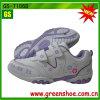 Chaussures occasionnelles de nouvelles d'arrivée d'enfants filles de chevreaux (GS-71868)