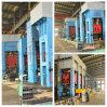Le moulage en plastique automatique de parties automatiques de moulage d'usine le moulage mécanique sous pression