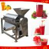 Frucht-Mangofrucht-Kirschkiwi-Granatapfel-Trauben-Tomate-zermahlende Maschine