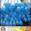 Tubo d'acciaio saldato con la protezione blu