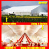 使用料の3000人のSeaterのゲストのための結婚披露宴のイベントの玄関ひさし