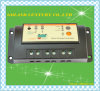 10A PWM Solar Charge Controller para Home Use