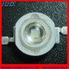 1W koningsblauwen 440nm High Power LED voor Aquairum Lamp